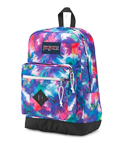 Best jansport bags in India 2020 JanSport City Scout Laptop Backpack (DyeBomb) Image 2