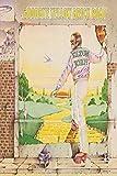 Songtexte von Elton John - Goodbye Yellow Brick Road