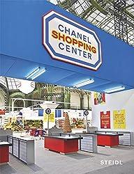 Chanel Shopping Center: Karl Lagerfeld