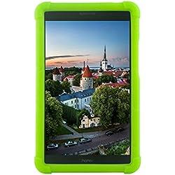"""Funda de silicona para tablet HUAWEI 8"""" MediaPad T3 - Varior colores"""