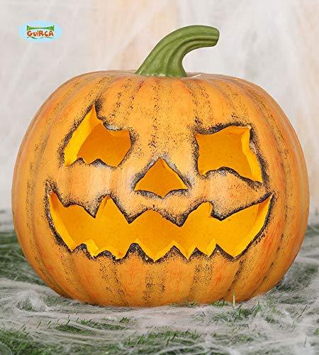 rusel Halloween Kürbis 20cm ()