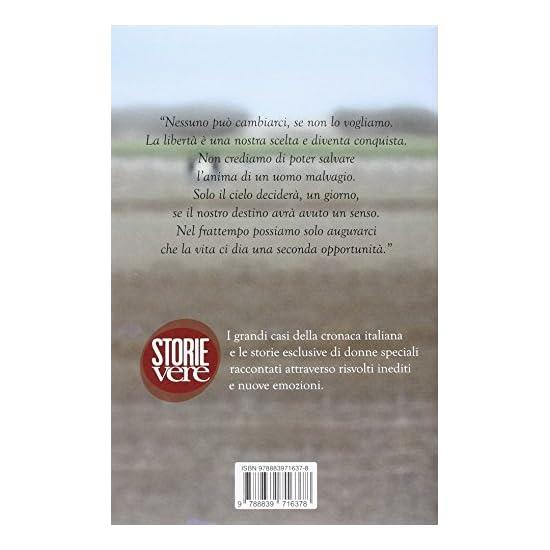 9788839716378-Storie-vere-Tra-cronaca-e-romanzo-di-Eleonora-Daniele-Autore
