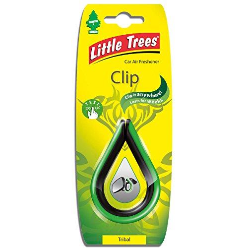 Little Trees LTC004 Lufterischer Clip, Tribal