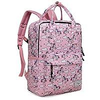 Kids Backpack, Kasgo Preschool Children Toddler Backpack for Kindergarten Boys and Girls