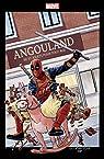 Deadpool nº9 Variant Angoulême par David