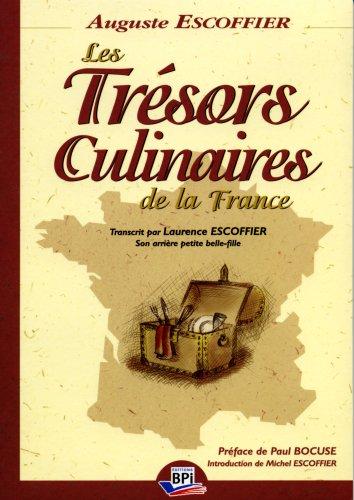 Les trésors culinaires de la France