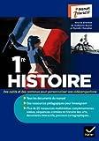 Histoire 1re éd. 2011 - Manuel interactif pour la classe, Version utilisateurs de la méthode by Jean Hubac (2011-12-12)