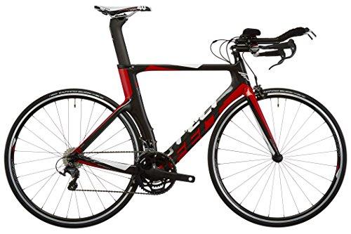 Felt B14 - Vélo de triathlon - rouge/noir 2017 vtt triathlon