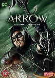 DVD - Arrow - Season 1-4 (1 DVD)