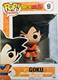 Funko Figurine Pop ! Animation 9 - Dragon Ball Z - Goku