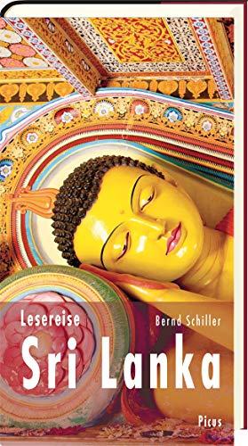 Lesereise Sri Lanka: Am Teich der roten Lotusblüten (Picus Lesereisen)