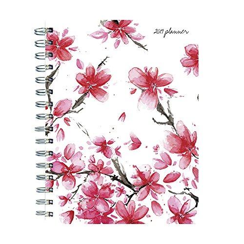 Cherry Blossoms 2019 Calendar (Lane Blossom)