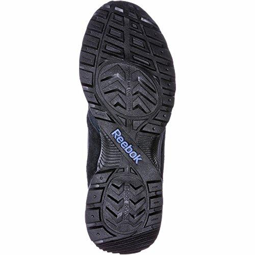 Reebok Damen Sporterra 7.0 Walkingschuhe Black-coal-lilac Shadow-medium Gray