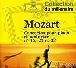 Mozart : Les Concertos pour piano n�...