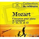 Mozart/Conc.Piano 450+467+488