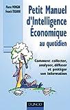 Image de Petit manuel d'intelligence économique au quotidien : Comment collect