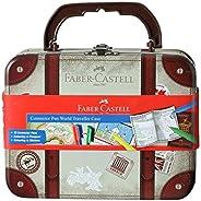 Faber-Castell World Traveller Case(Multicolor)