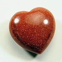 Herz Goldfluss (Kunstglas) 25 mm preisvergleich bei billige-tabletten.eu
