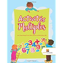 Activités Multiples : Livre D'Apprentissage Permis | Cahier D'Activités de Mathématiques CM2