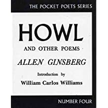 Howl & Other Poems 6TH Printing