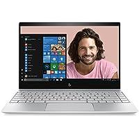 """HP ENVY 13-ad009nf Ultrabook Full HD 13"""" (Intel Core i5, 8 Go de RAM, SSD 360 Go, Intel HD 620, Windows 10) Argent"""