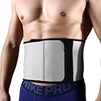 BBYaKi Movimiento De Ajuste De La Cintura Del Velcro