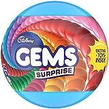 Cadbury Gems Surprise Chocolate Pack, 17.8 Gm (Pack Of 6)