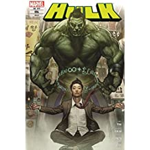 Hulk: Bd. 4 (2. Serie): Punktlandung