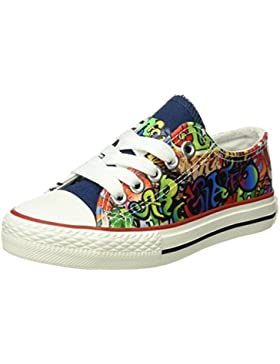 Beppi Canvas 2153470, Zapatillas Infantil