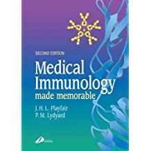 Medical Immunology Made Memorable, Second Edition