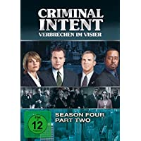 Criminal Intent - Verbrechen im Visier, Season Four, Part Two