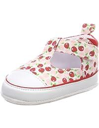 Sterntaler Baby Mädchen Schuh Sneaker