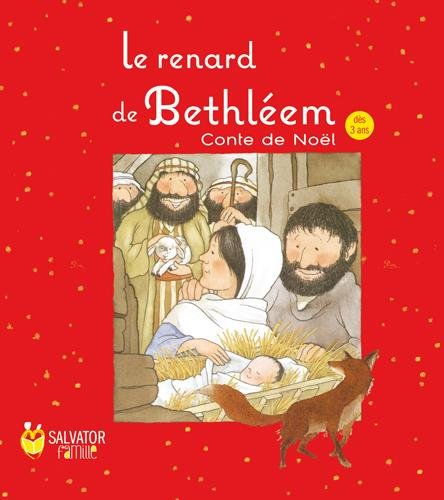 "<a href=""/node/52542"">Le renard de Bethléem</a>"