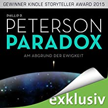 "Phillip Peterson – ""Paradox"""