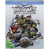 Teenage Mutant Ninja Turtles - Out of the Shadows - Steelbook