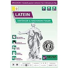 Birkenbihl Sprachen: Latein gehirn-gerecht, Anfänger & Wiedereinsteiger