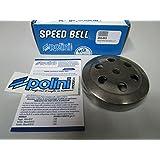 Campana Embrague Polini para Yamaha-Minarelli diámetro 107