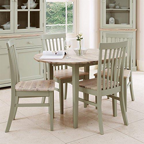 Kitchen Table Round: Round Kitchen Table: Amazon.co.uk