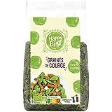 Happy Bio Graines de Courge Bio 250 g