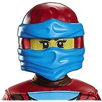 Ninjago Nya LEGO Child Mask