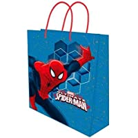 ASTRO EUROPA Bolsa regalo Spiderman Marvel mediana