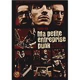 Ma petite entreprise punk : Sociologie du système D (1CD audio)