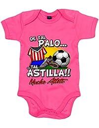Amazon.es: ropa atletico de madrid - 4108429031: Ropa