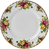 Royal Albert Old Country Roses Plate 21cm