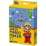 Mario Maker + Artbook