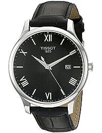 Tissot Damen-Armbanduhr T0636101605800