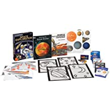 Space Exploration Fun Kit (Dover Fun Kits)