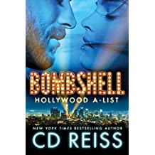 Bombshell (Hollywood A-List Book 1) (English Edition)