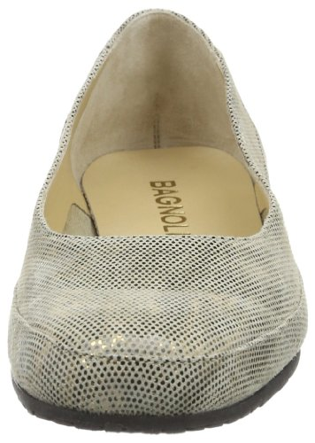 Bagnoli 941530, Chaussons femme Or - Gold (Gold 82)