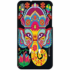 Printland Designer Back Cover For HTC Desire 816G - Really Cases Cover